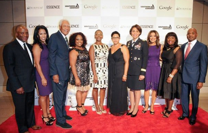 Evening of Excellence by Essence and Google