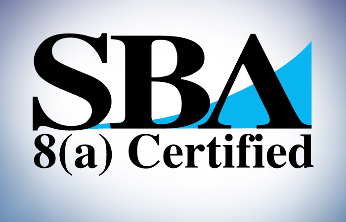 Alexton Incorporated has received their SBA 8(a) status