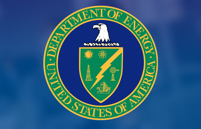 The U. S. Department of Energy (DOE) within D.C. Headquarters